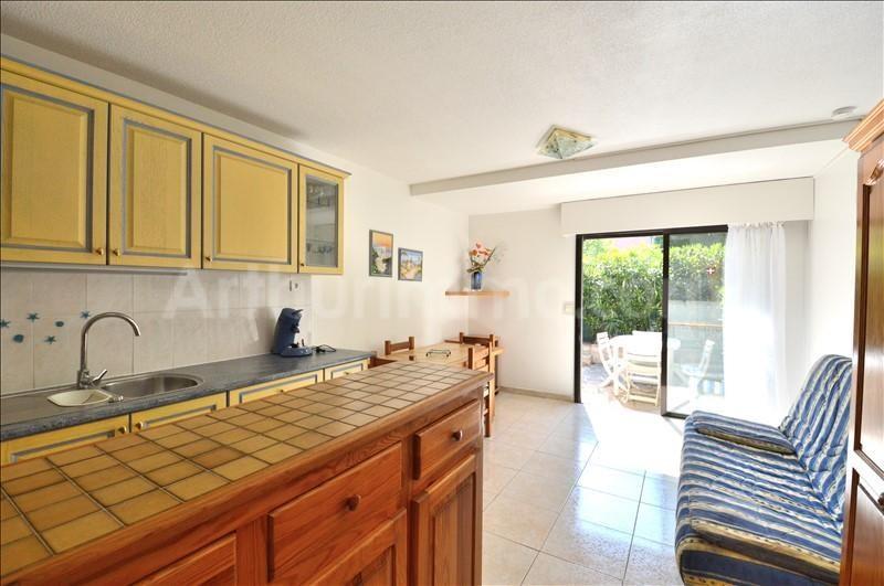 Vente appartement St aygulf 105000€ - Photo 3