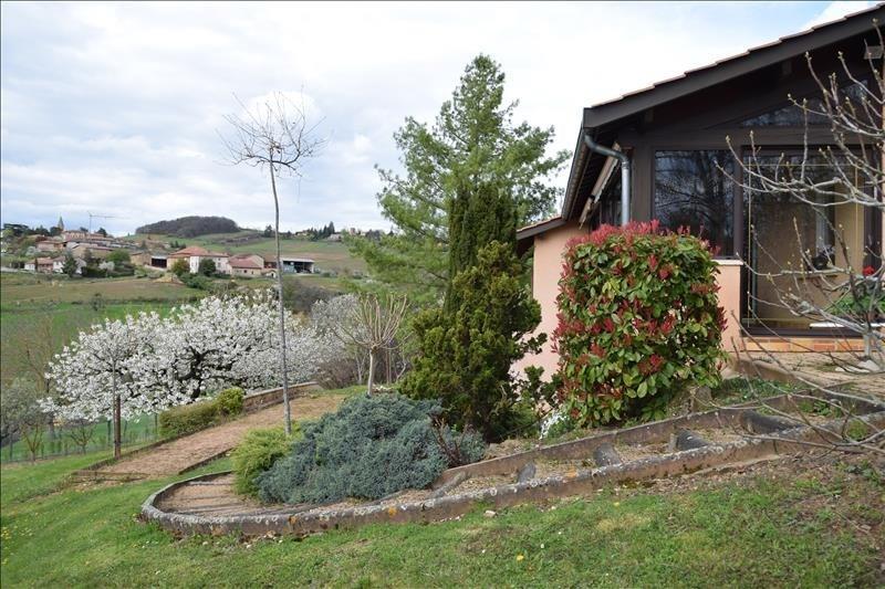 Sale house / villa Alix 380000€ - Picture 2