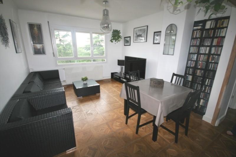 Vente appartement Sartrouville 166000€ - Photo 2