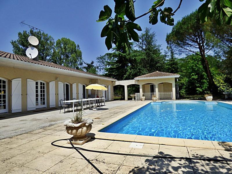 Vente de prestige maison / villa Pessac 649900€ - Photo 19