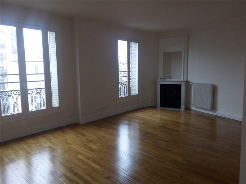 Location appartement Paris 12ème 2894€ CC - Photo 1
