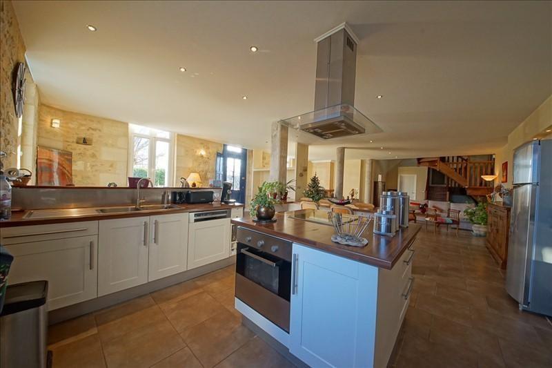 Vente de prestige maison / villa Cadillac 586400€ - Photo 1
