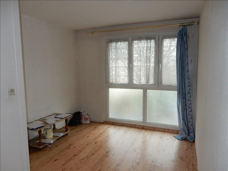 Vente appartement Sarcelles 114000€ - Photo 5