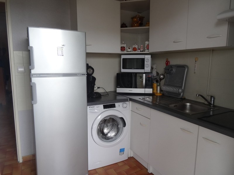 Vente appartement Romans-sur-isère 79 000€ - Photo 2