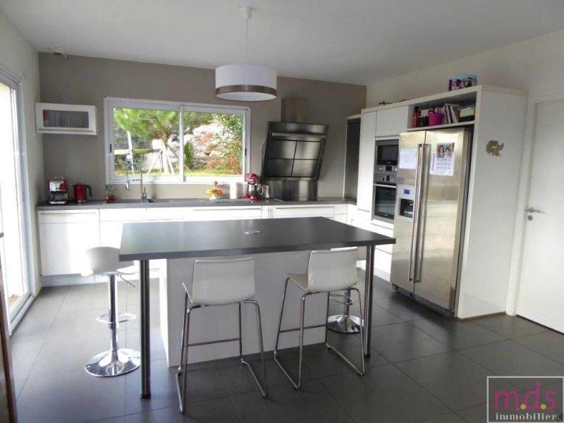 Deluxe sale house / villa Montrabe 2 pas 560000€ - Picture 4