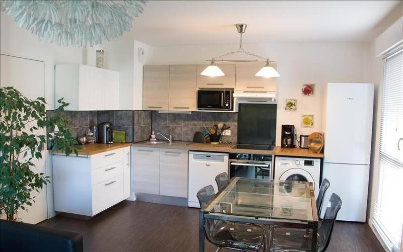 Vente appartement Rouen 155085€ - Photo 2