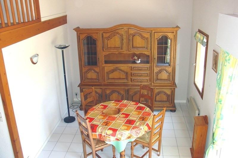 Location vacances maison / villa Vaux-sur-mer 400€ - Photo 3