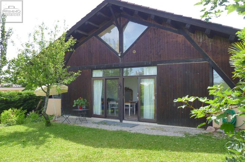 Rental house / villa Saint didier au mont d'or 1150€ CC - Picture 13