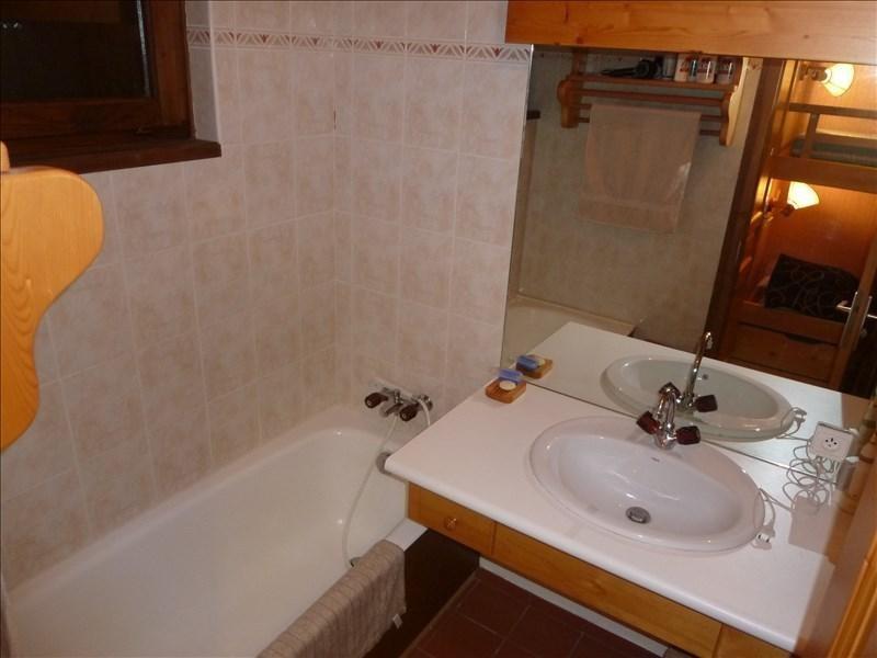 Verkoop  appartement Morzine 349000€ - Foto 7