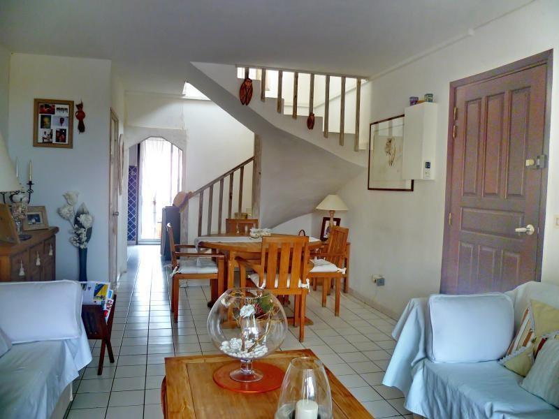 Sale apartment St martin 188000€ - Picture 2