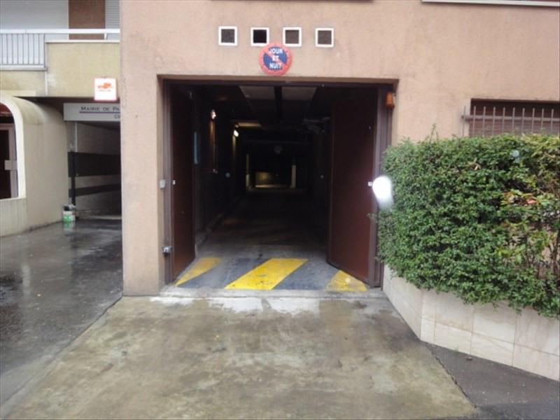 Location parking Paris 11ème 130€ CC - Photo 8