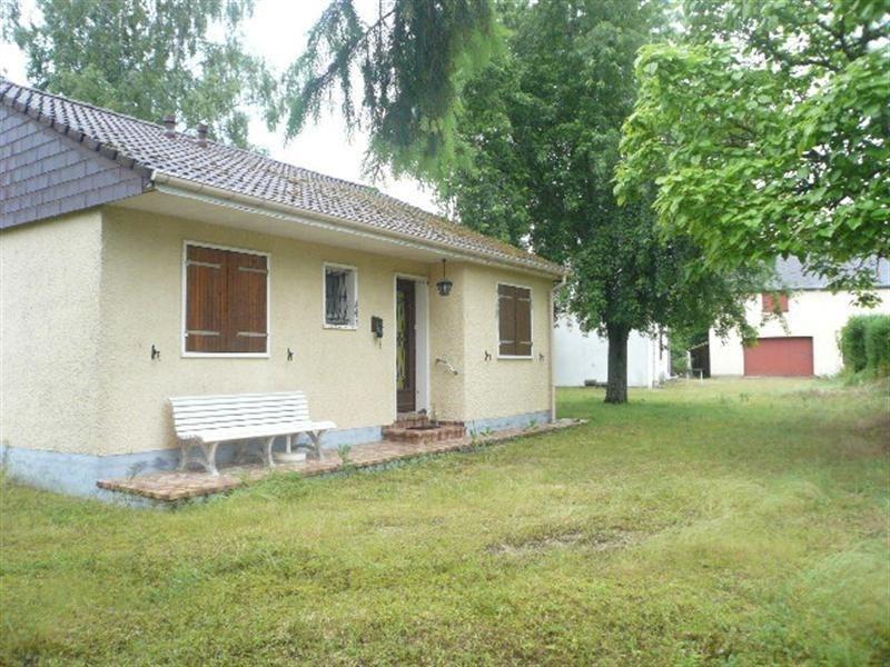 Vente maison / villa Bourges 78000€ - Photo 1