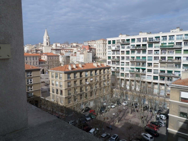 Location appartement Marseille 2ème 515€ CC - Photo 1