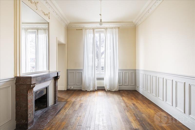 Vente appartement Courbevoie 325000€ - Photo 1