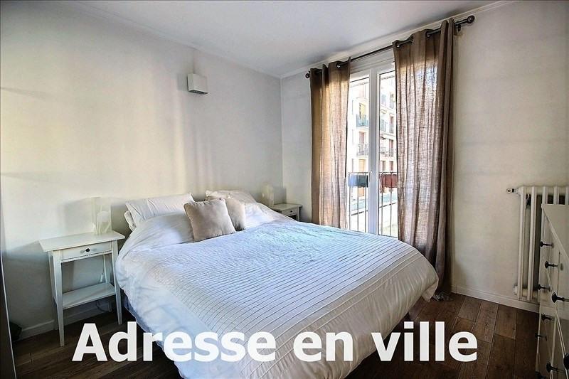 Venta  apartamento Levallois perret 517500€ - Fotografía 5