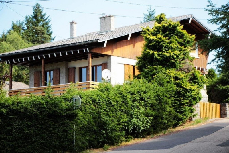 Vente maison / villa Le chambon sur lignon 240000€ - Photo 11