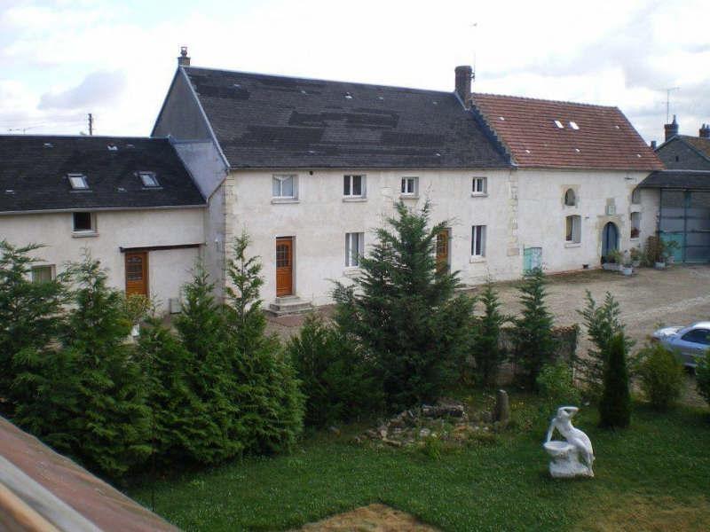 Deluxe sale house / villa Pontoise 2650000€ - Picture 1