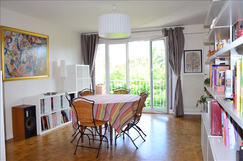 Sale apartment Quint 193 000€ - Picture 5