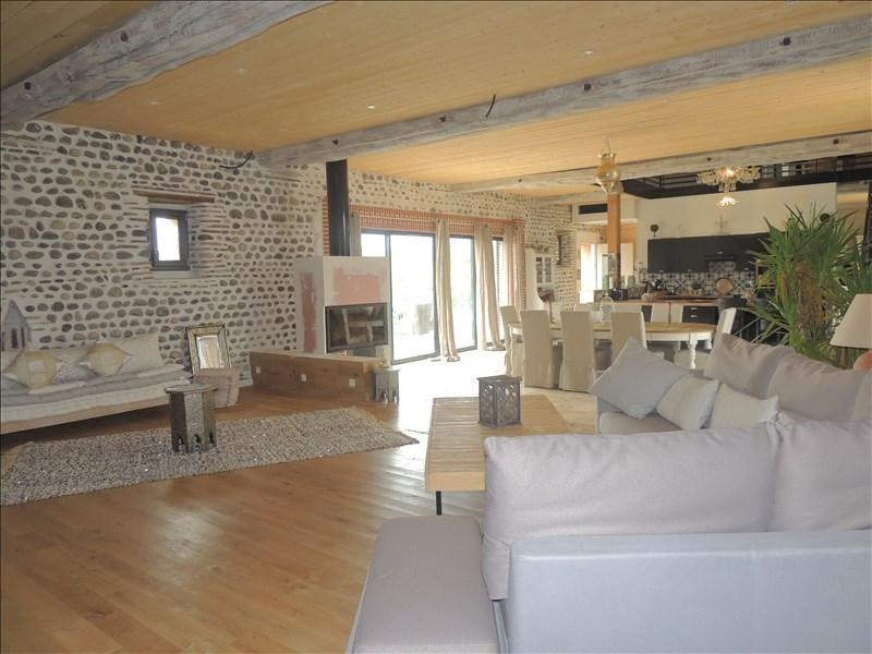 Vente de prestige maison / villa Lescar 595000€ - Photo 3