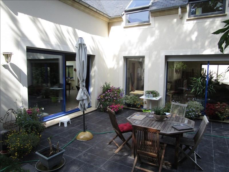 Vente de prestige maison / villa Marly-le-roi 1195000€ - Photo 1