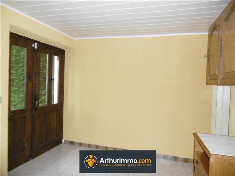 Sale house / villa Bregnier cordon 94000€ - Picture 5