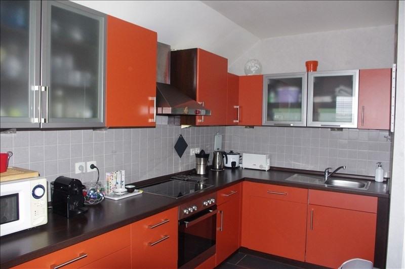 Sale apartment Vendenheim 166500€ - Picture 1