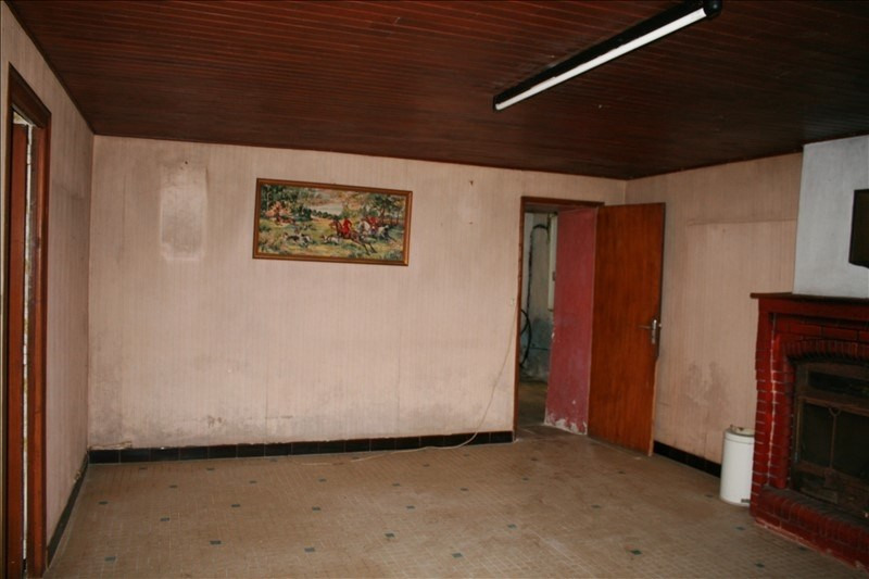 Sale house / villa Guegon 44 000€ - Picture 6