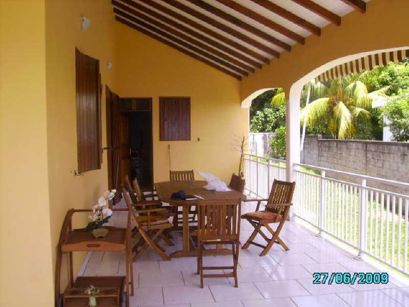 Rental house / villa Capesterre belle eau 1150€cc - Picture 4