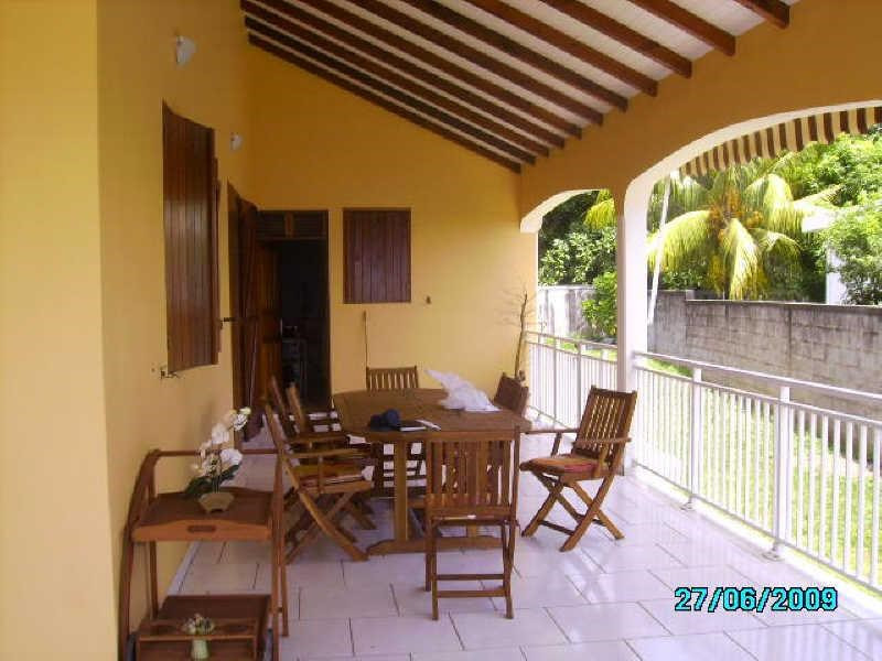 Alquiler  casa Capesterre belle eau 1150€cc - Fotografía 4