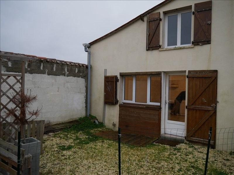 Rental house / villa Aigrefeuille d aunis 530€ CC - Picture 1