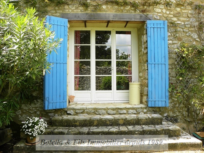 Deluxe sale house / villa Uzes 600 000€ - Picture 11