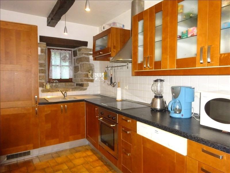 Sale house / villa Lampaul ploudalmezeau 192000€ - Picture 6
