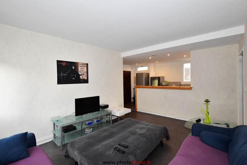 Sale apartment Clermont ferrand 113400€ - Picture 1