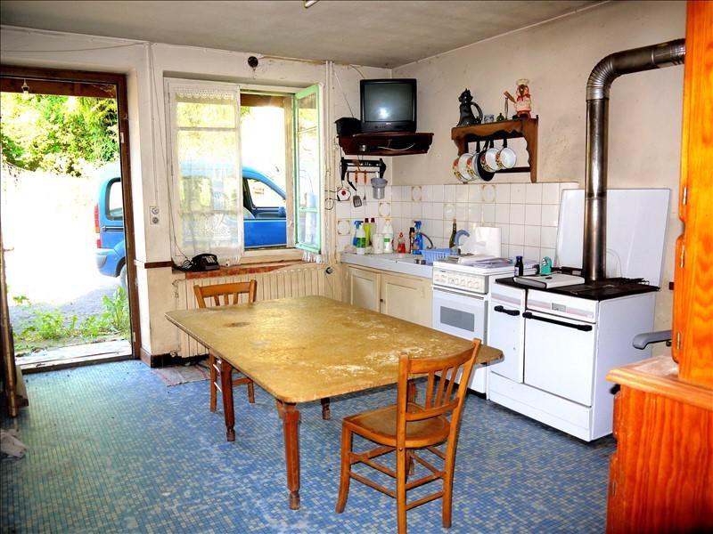 Продажa дом Selongey 116000€ - Фото 4