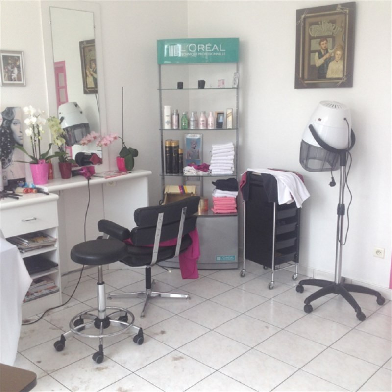 Location local commercial St quentin 480€ HT/HC - Photo 2