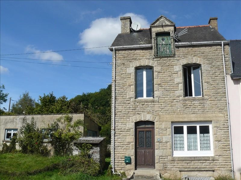 Vente maison / villa Josselin 54 500€ - Photo 1