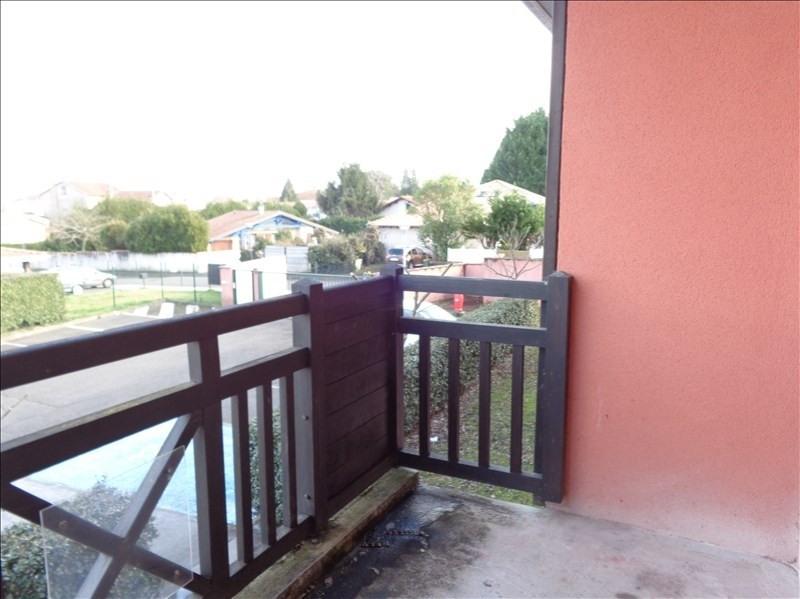Location appartement Dax 495€ CC - Photo 6