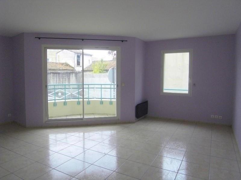 Location appartement Cognac 662€ CC - Photo 1