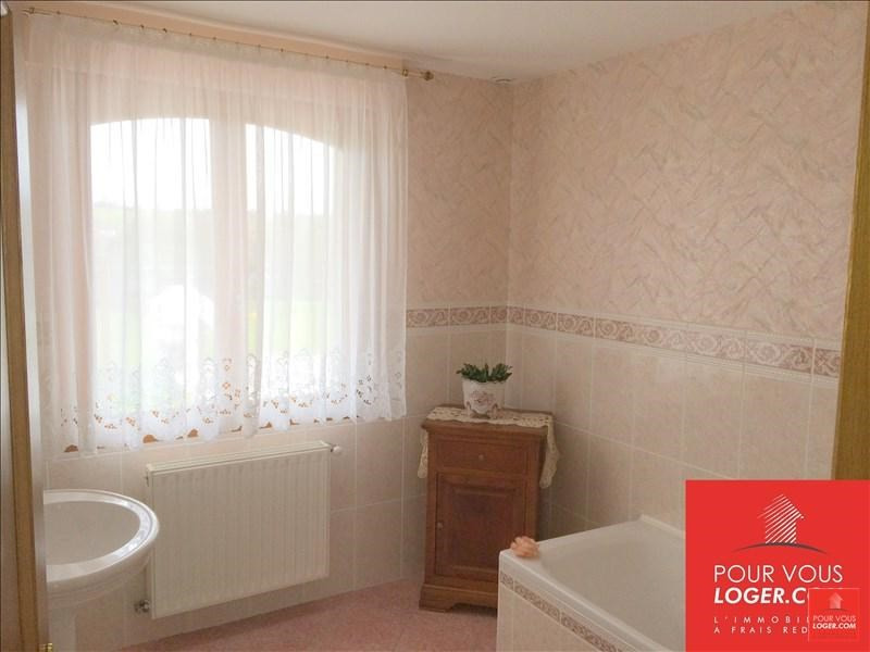 Sale house / villa Hesdin l abbe 370000€ - Picture 4