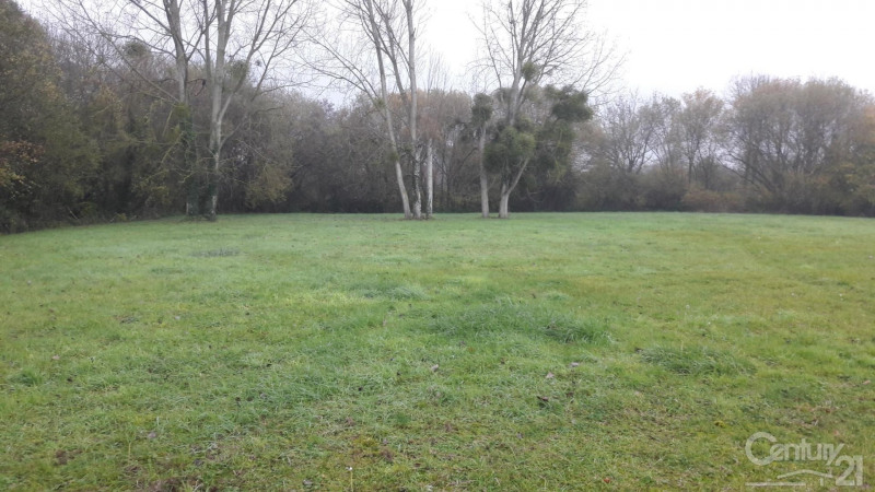 Vendita terreno Tourgeville 79000€ - Fotografia 1