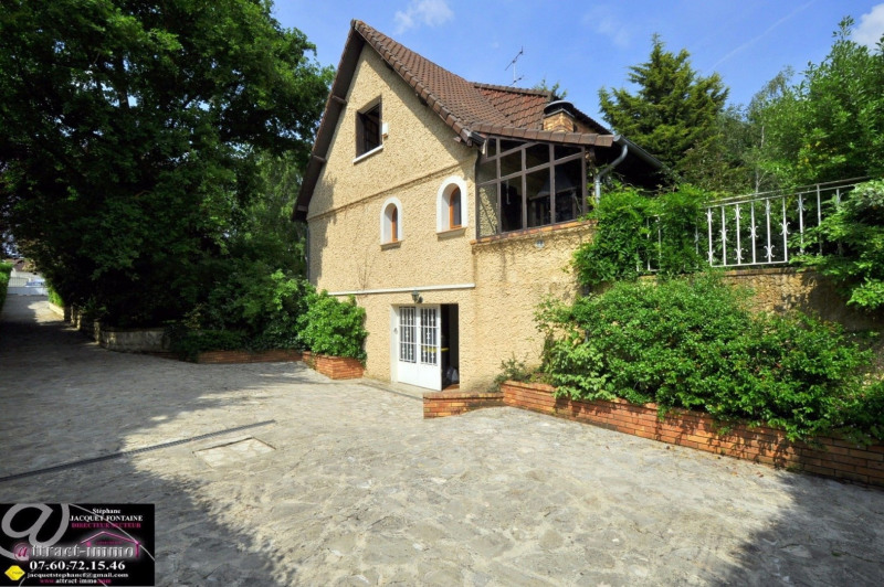 Sale house / villa St maurice montcouronne 389 000€ - Picture 16