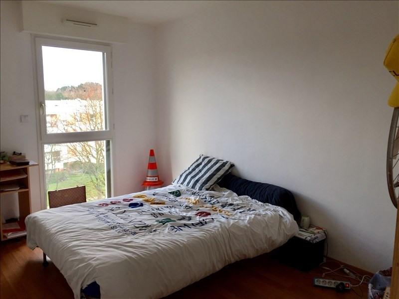 Vente appartement Rennes 178500€ - Photo 4