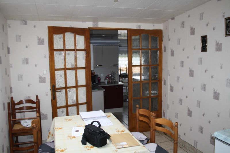 Sale house / villa Louvroil 169600€ - Picture 3