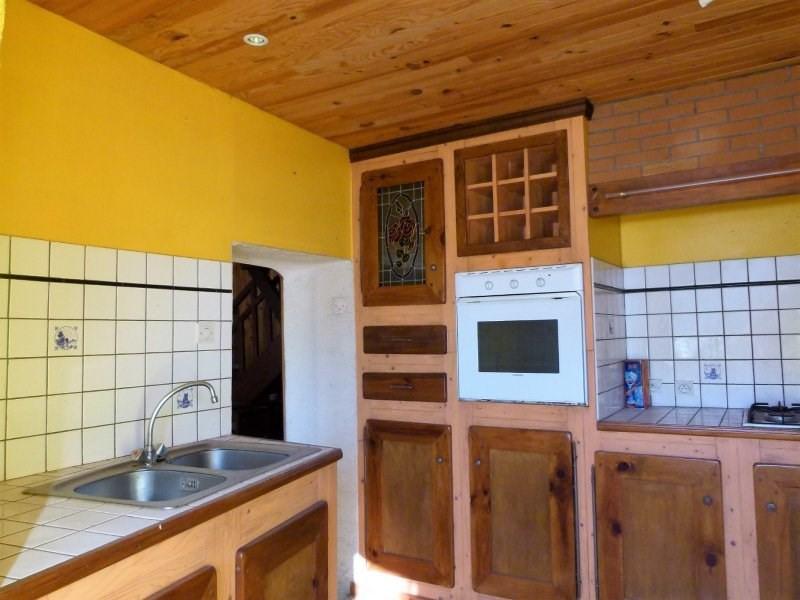 Vente maison / villa Felines 50000€ - Photo 6
