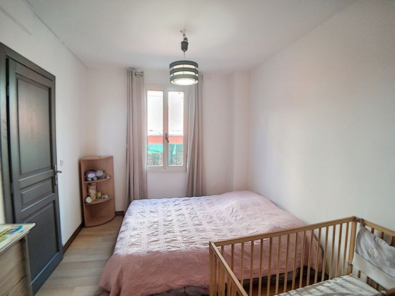 Vente appartement Beausoleil 580000€ - Photo 9