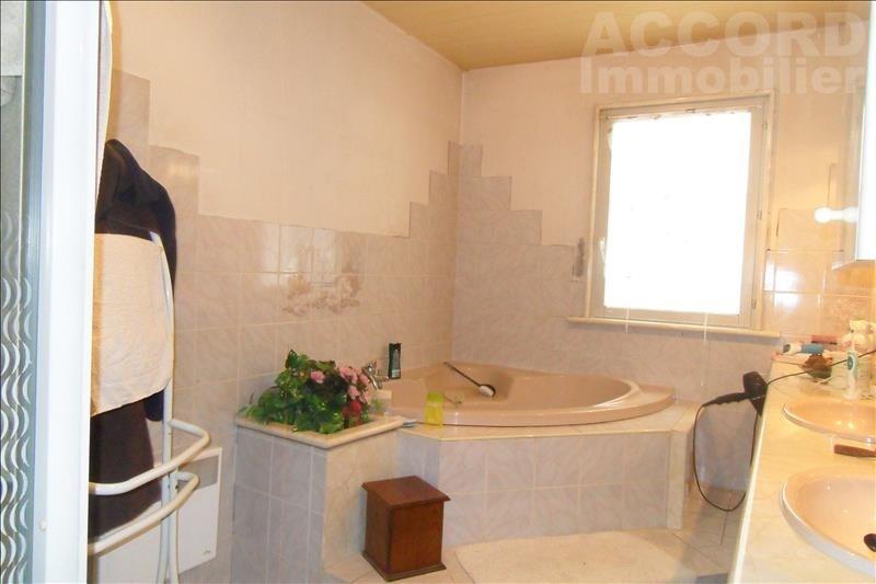 Sale house / villa Bucheres 266000€ - Picture 10