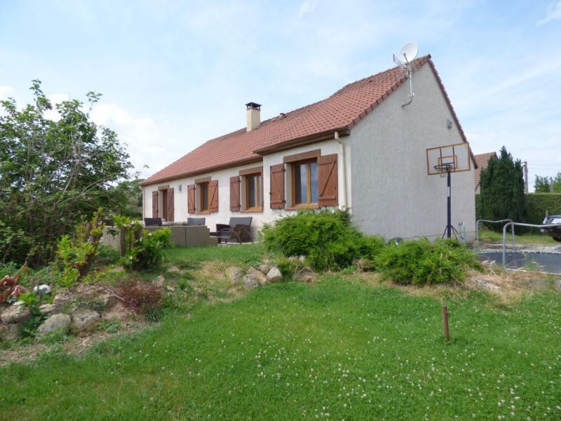 Vente maison / villa Les thilliers vexin 185000€ - Photo 1