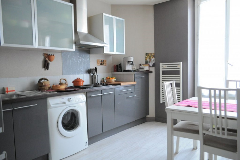 Vente appartement Le raincy 179 000€ - Photo 5