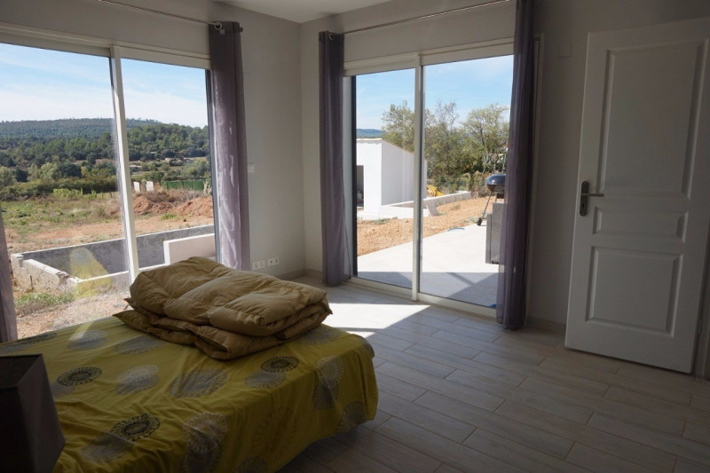 Vente maison / villa Rians 455000€ - Photo 7