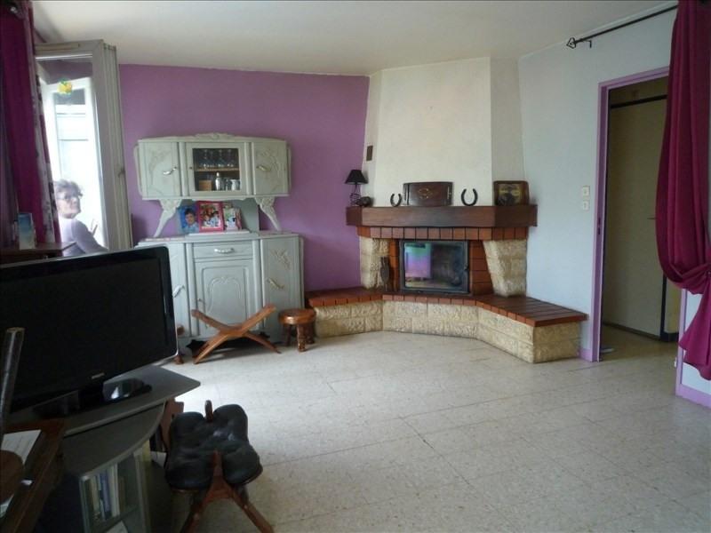 Vente maison / villa Ria sirach 149500€ - Photo 1